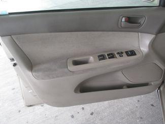 2002 Toyota Camry LE Gardena, California 1