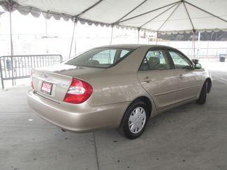2002 Toyota Camry LE Gardena, California 9
