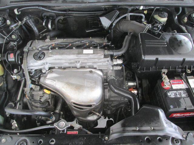 2002 Toyota Camry LE Gardena, California 15