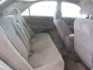 2002 Toyota Camry LE Gardena, California 12