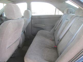 2002 Toyota Camry LE Gardena, California 10