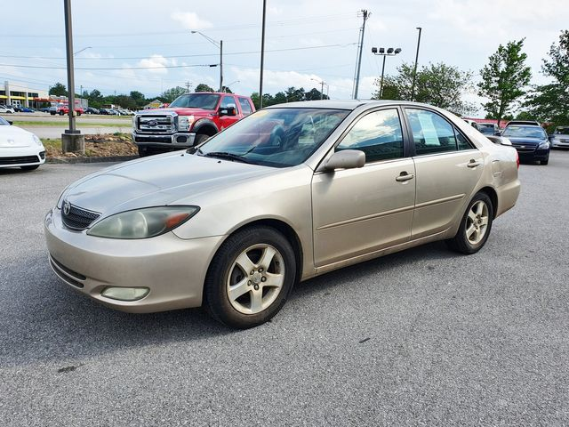"2002 Toyota Camry LE Sunroof/16"" Aluminum Wheels in Louisville, TN 37777"