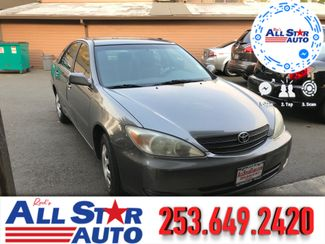 2002 Toyota Camry LE in Puyallup Washington, 98371