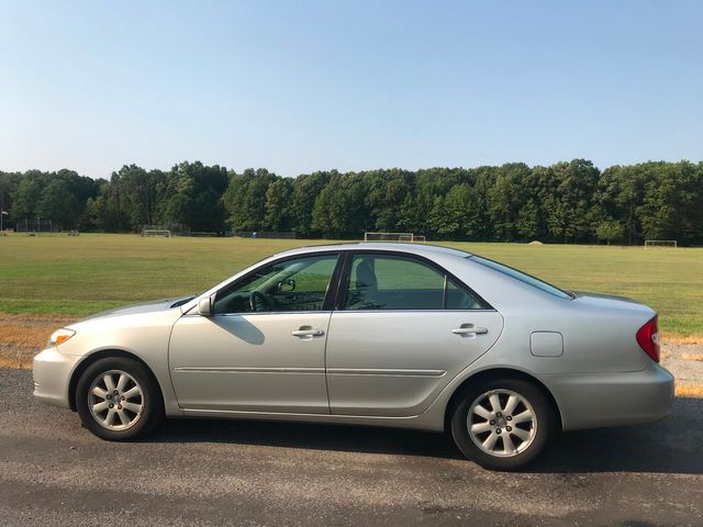 2002 Toyota Camry XLE Ravenna, Ohio 1
