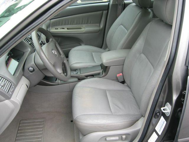 2002 Toyota Camry LE Richmond, Virginia 11
