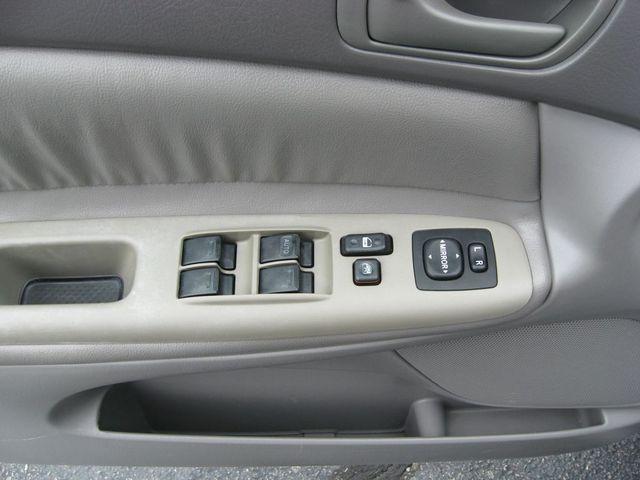 2002 Toyota Camry LE Richmond, Virginia 13