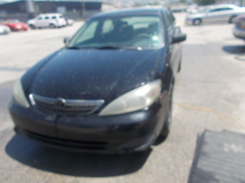 2002 Toyota Camry SE in Salt Lake City, UT