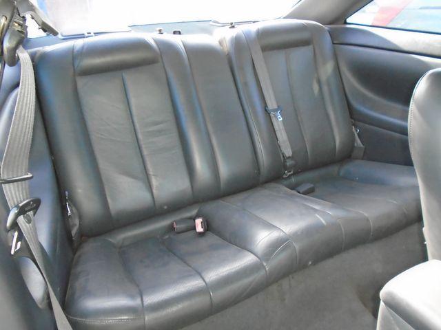 2002 Toyota Solara SE Chico, CA 11