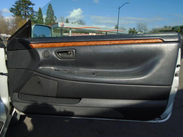 2002 Toyota Solara SE Chico, CA 8