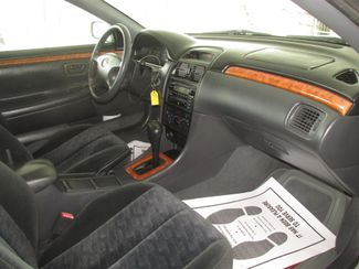 2002 Toyota Camry Solara SE Gardena, California 8