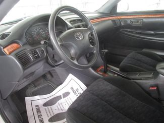 2002 Toyota Camry Solara SE Gardena, California 4