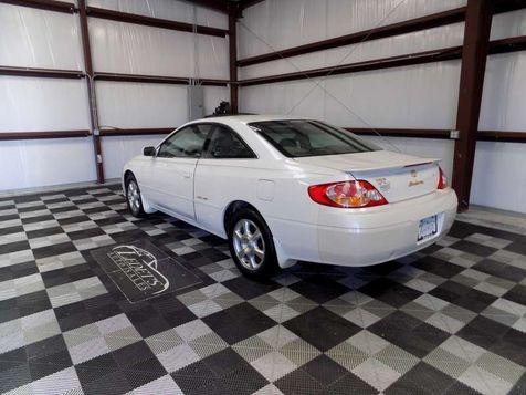 2002 Toyota Camry Solara SE - Ledet's Auto Sales Gonzales_state_zip in Gonzales, Louisiana