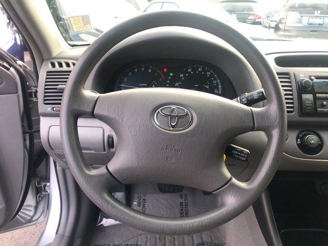 2002 Toyota Camry LE in Tacoma, WA 98409
