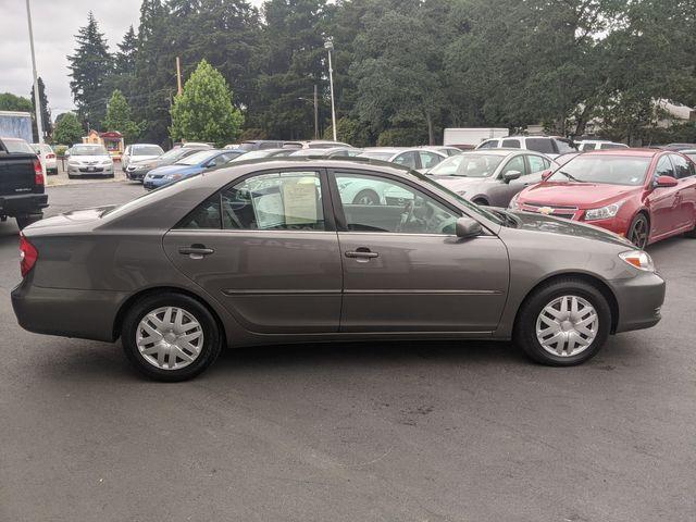 2002 Toyota Camry XLE in Tacoma, WA 98409