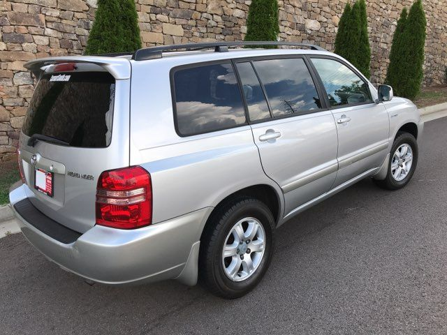 2002 Toyota-Carmartsouth.Com!! Highlander-BUY HERE PAY HERE! Limited- AUTO!! LOW MILES!! Knoxville, Tennessee 3