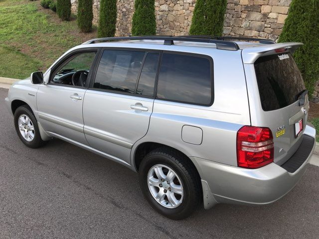 2002 Toyota-Carmartsouth.Com!! Highlander-BUY HERE PAY HERE! Limited- AUTO!! LOW MILES!! Knoxville, Tennessee 5