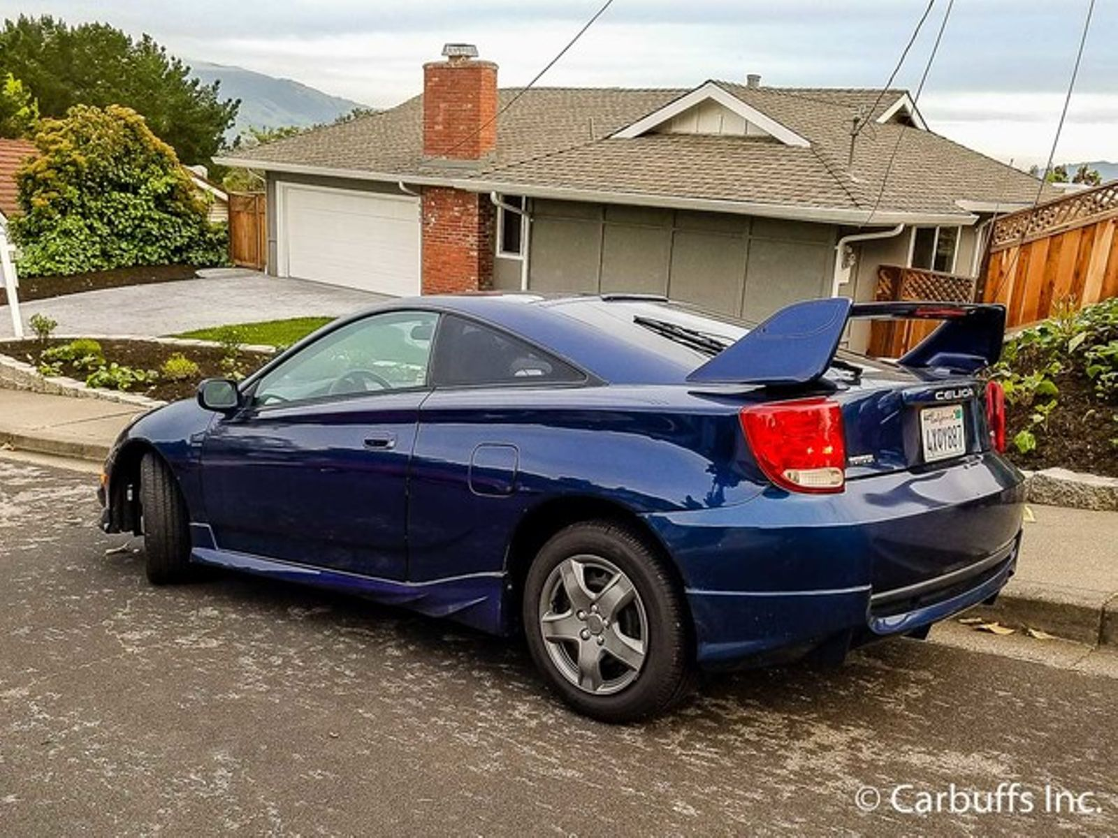 ... 2002 Toyota Celica GT | Concord, CA | Carbuffs in Concord, CA ...