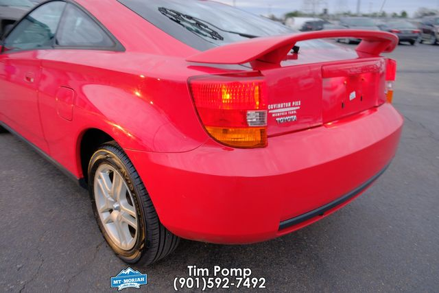 2002 Toyota Celica GT in Memphis, Tennessee 38115