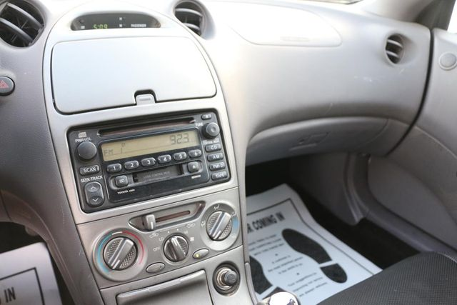 2002 Toyota Celica GT Santa Clarita, CA 12