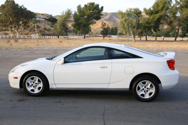 2002 Toyota Celica GT Santa Clarita, CA 10