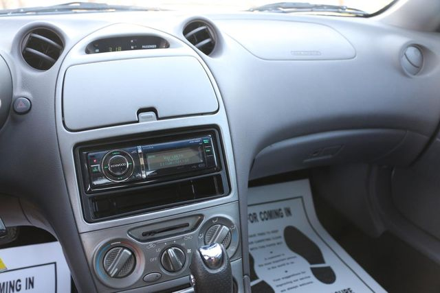 2002 Toyota Celica GT Santa Clarita, CA 19
