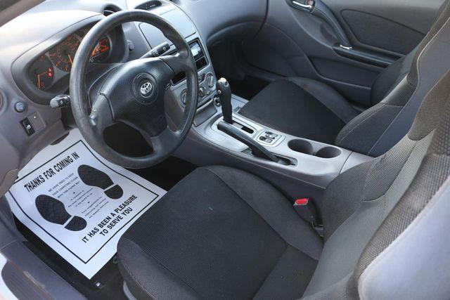 2002 Toyota Celica GT Santa Clarita, CA 7