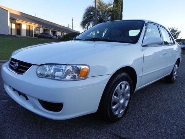 2002 Toyota Corolla LE in Martinez, Georgia 30907