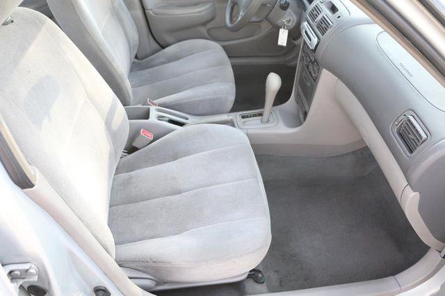 2002 Toyota Corolla CE Santa Clarita, CA 14