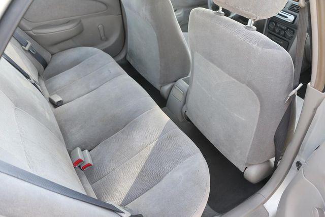 2002 Toyota Corolla CE Santa Clarita, CA 16