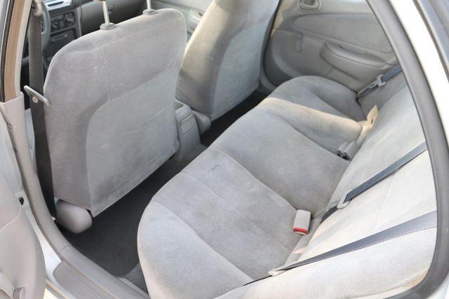 2002 Toyota Corolla CE Santa Clarita, CA 15