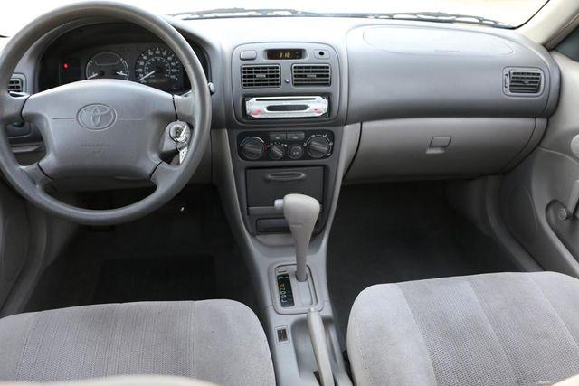2002 Toyota Corolla CE Santa Clarita, CA 7
