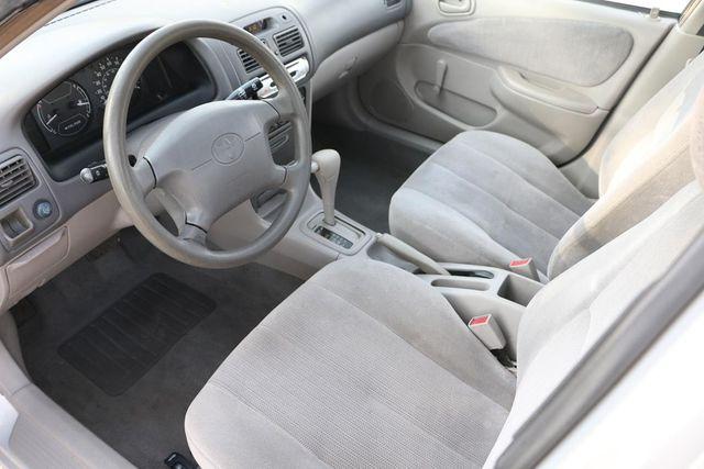 2002 Toyota Corolla CE Santa Clarita, CA 8