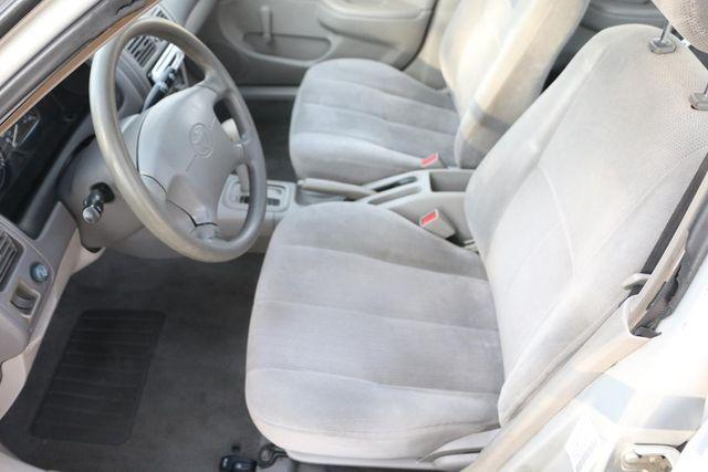 2002 Toyota Corolla CE Santa Clarita, CA 13