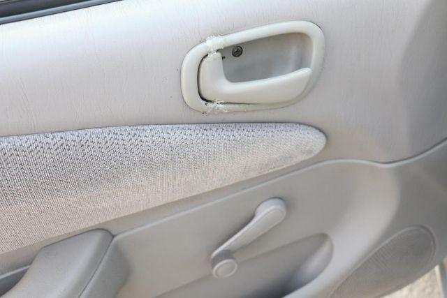 2002 Toyota Corolla CE Santa Clarita, CA 23