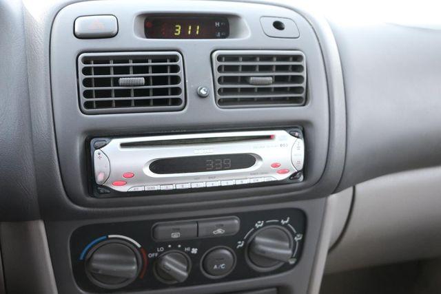 2002 Toyota Corolla CE Santa Clarita, CA 19