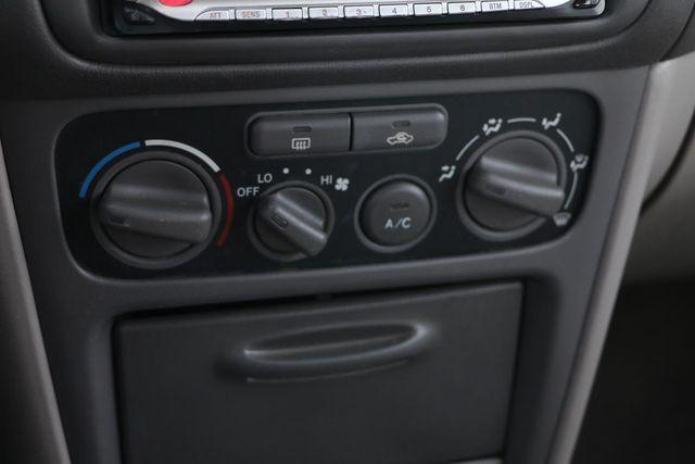 2002 Toyota Corolla CE Santa Clarita, CA 20