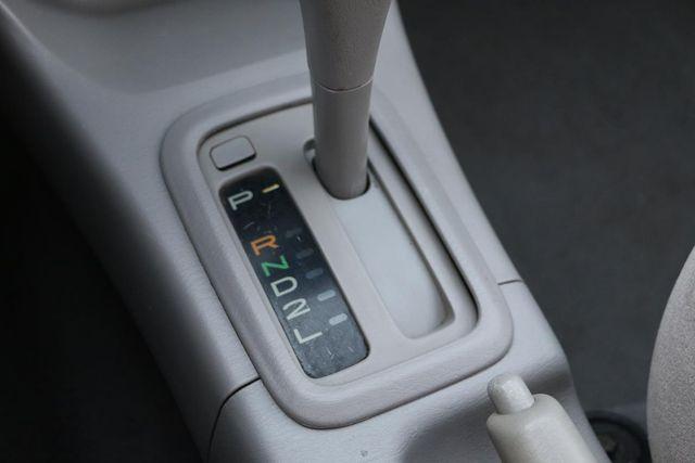2002 Toyota Corolla CE Santa Clarita, CA 21