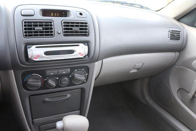 2002 Toyota Corolla CE Santa Clarita, CA 18