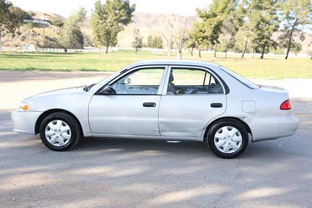 2002 Toyota Corolla CE Santa Clarita, CA 11