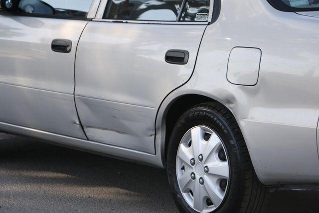2002 Toyota Corolla CE Santa Clarita, CA 22