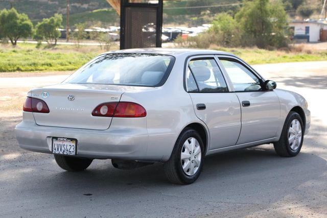 2002 Toyota Corolla CE Santa Clarita, CA 6