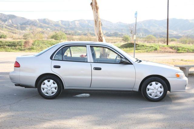 2002 Toyota Corolla CE Santa Clarita, CA 12