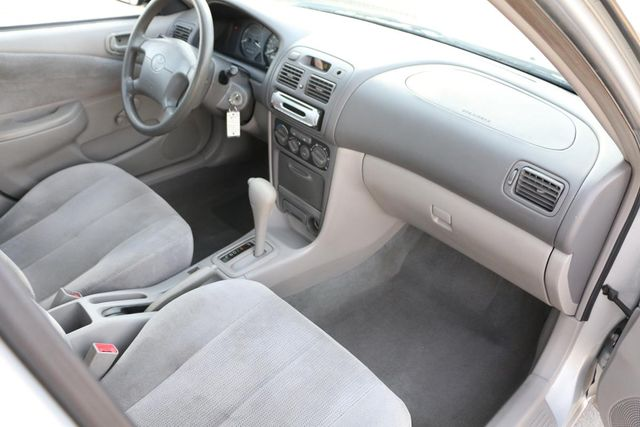 2002 Toyota Corolla CE Santa Clarita, CA 9