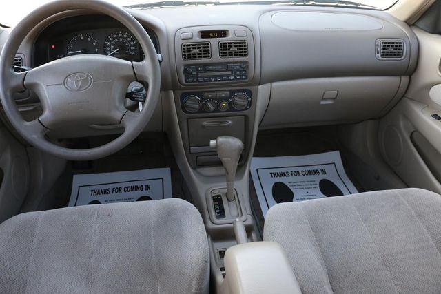 2002 Toyota Corolla LE Santa Clarita, CA 7