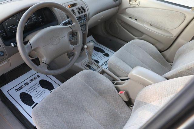 2002 Toyota Corolla LE Santa Clarita, CA 8