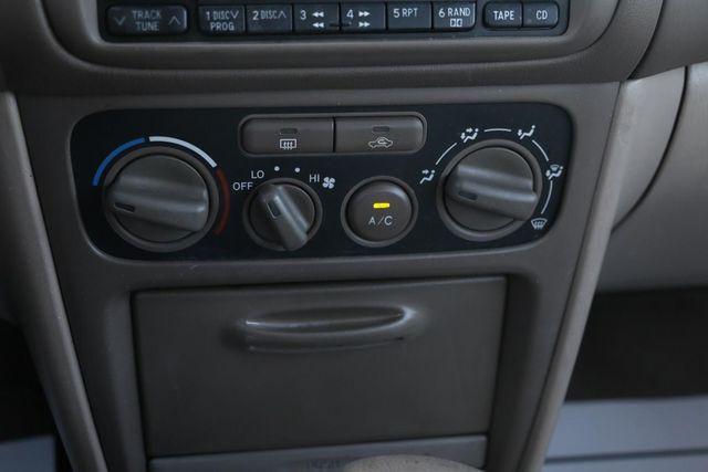 2002 Toyota Corolla LE Santa Clarita, CA 21