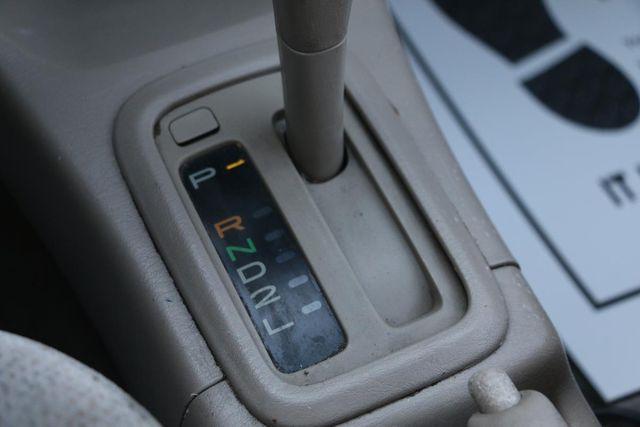 2002 Toyota Corolla LE Santa Clarita, CA 25