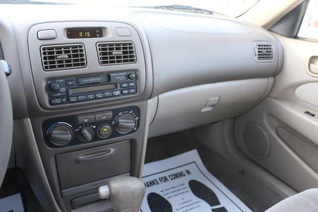 2002 Toyota Corolla LE Santa Clarita, CA 19