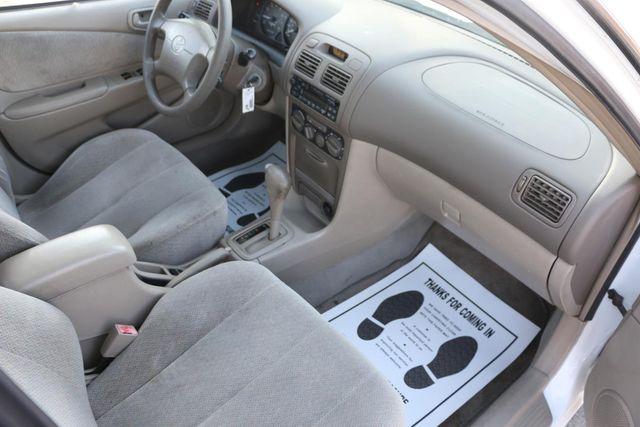 2002 Toyota Corolla LE Santa Clarita, CA 9