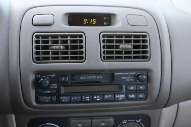 2002 Toyota Corolla LE Santa Clarita, CA 20